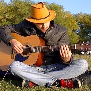 Alex Obechaika (guitar