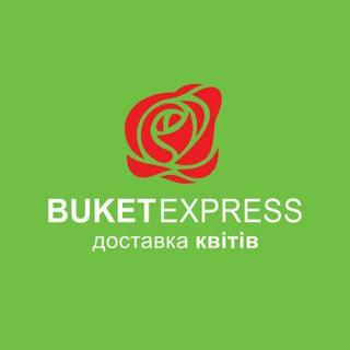 BUKETEXPRESS flower delivery