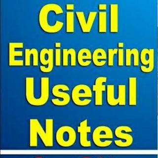 Civil Engineering Notes & Interview Questions Answer