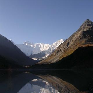 Guide-Altai