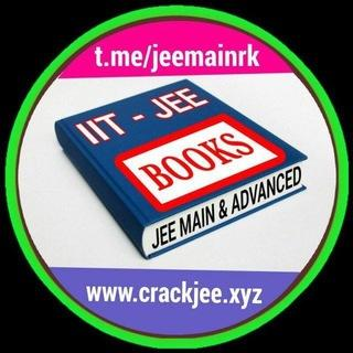 IIT JEE Books Channel Backup | JEE & NEET eBooks Pdf