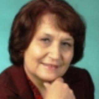 Устьянцева Людмила