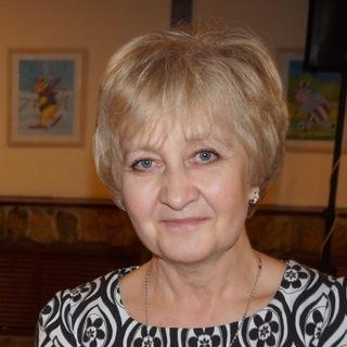 Nina Suslova