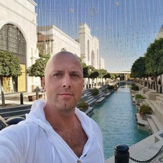 NICK SHESHUKOV (Russia