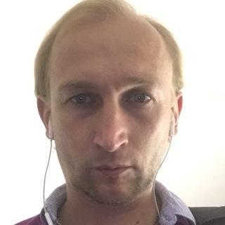 Sergei Olhovskii Ан Титул