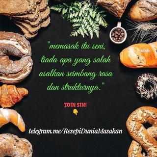 Resepiduniamasakan Resepi Dunia Masakan