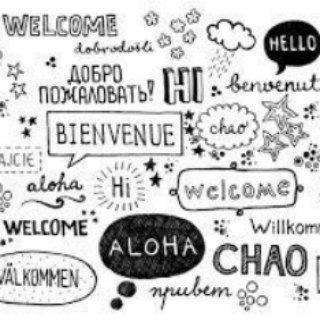 studylanguages: Telegram language groups and channels