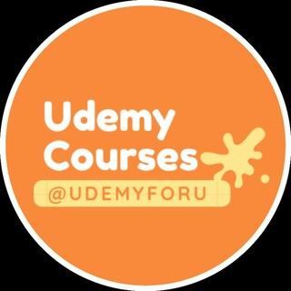 udemyforu - view channel telegram Free Udemy Courses