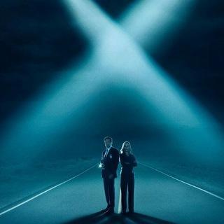The X-Files ... все тайны эпохи человечества